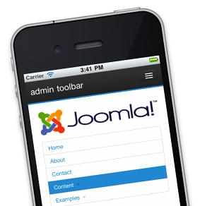 Да здравствует релиз Joomla 3.0 Alpha-1